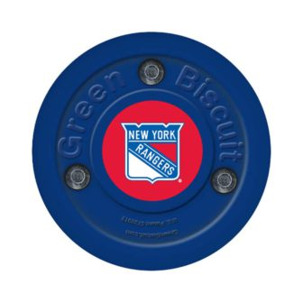 Green Biscuit New York Rangers