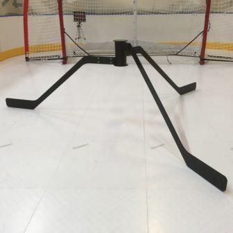 Triple Stick Skills 3