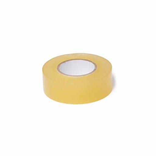 Benskyddstejp PVC Transparent
