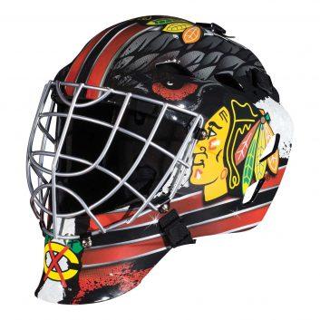 street hockey, målvaktshjälm, inlinehockey