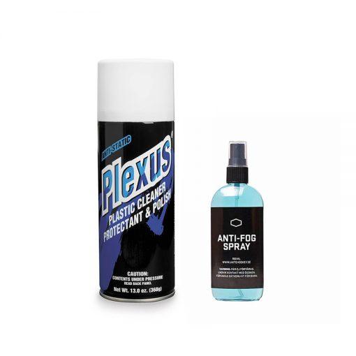 Plexus Plastic Cleaner 2