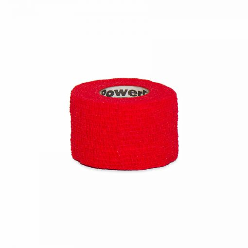 Powerflex Röd