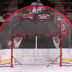 Backstop XL Hockey skyddsnät